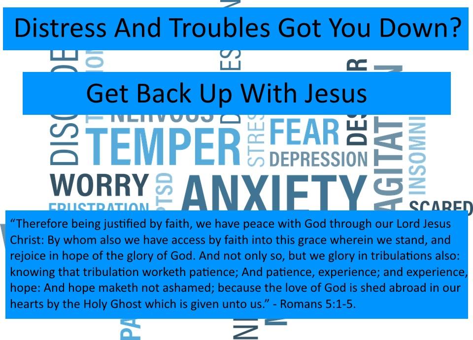 endure-tribulation