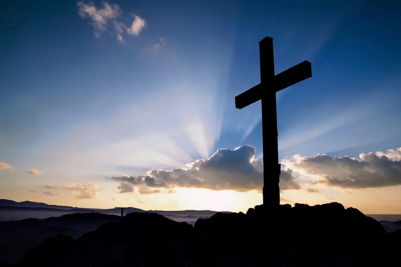I'm Following Jesus